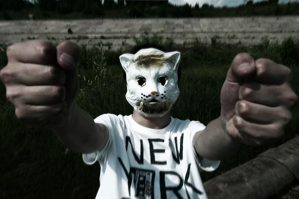fox&cat is a bad company. Изображение № 4.