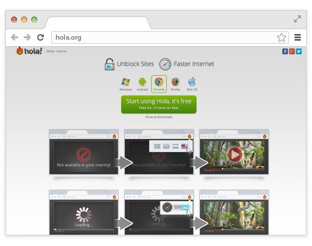 7 рабочих способов зайти на заблокированные сайты. Изображение №5.