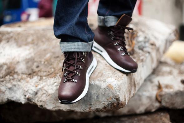 Be Positive - обувь с хорошим настроением. Изображение № 11.