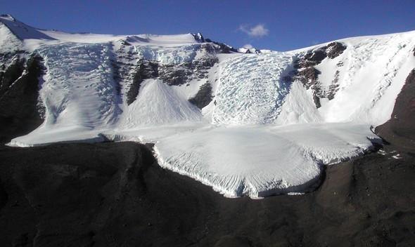 Антарктические сны. Красоты южного полюса. Изображение № 5.