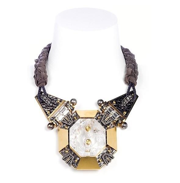 Изображение 85. Лукбуки: Chanel, Lanvin, Louis Vuitton и другие.. Изображение № 23.