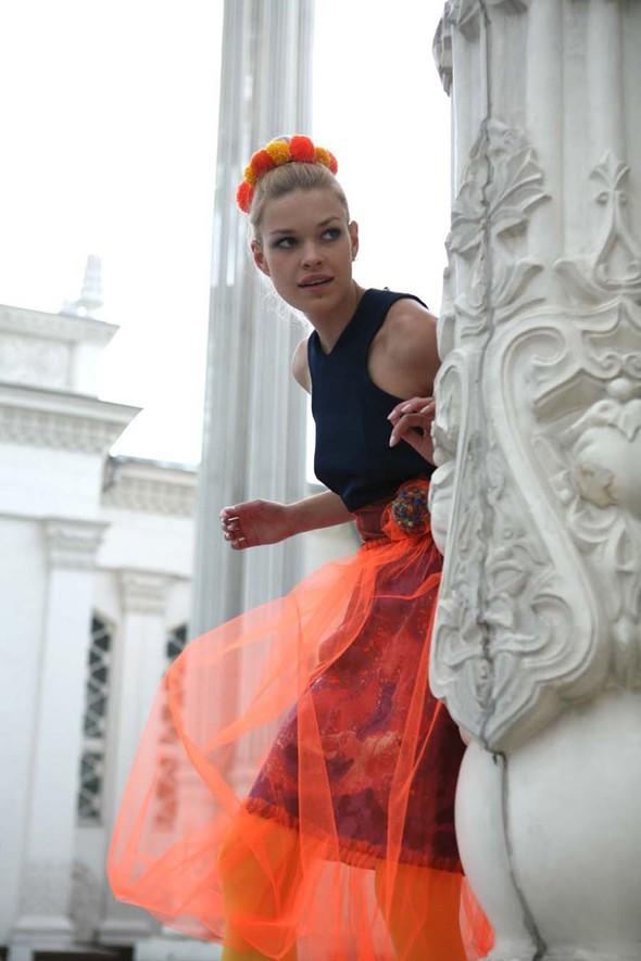 Diana Pavlovskaya. Изображение № 5.