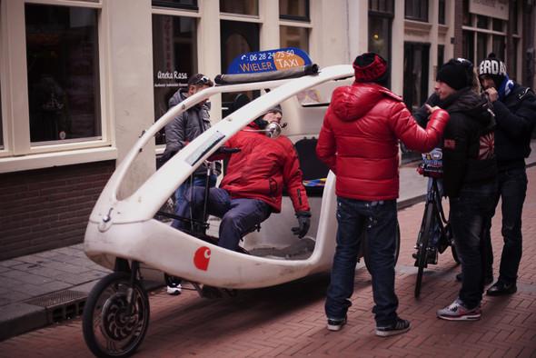 Амстердам. Изображение № 33.