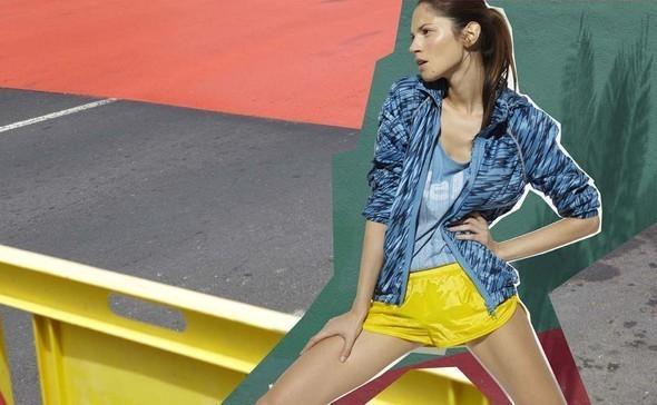 Лукбуки: Adidas by Stella McCartney, X'U и другие. Изображение № 13.