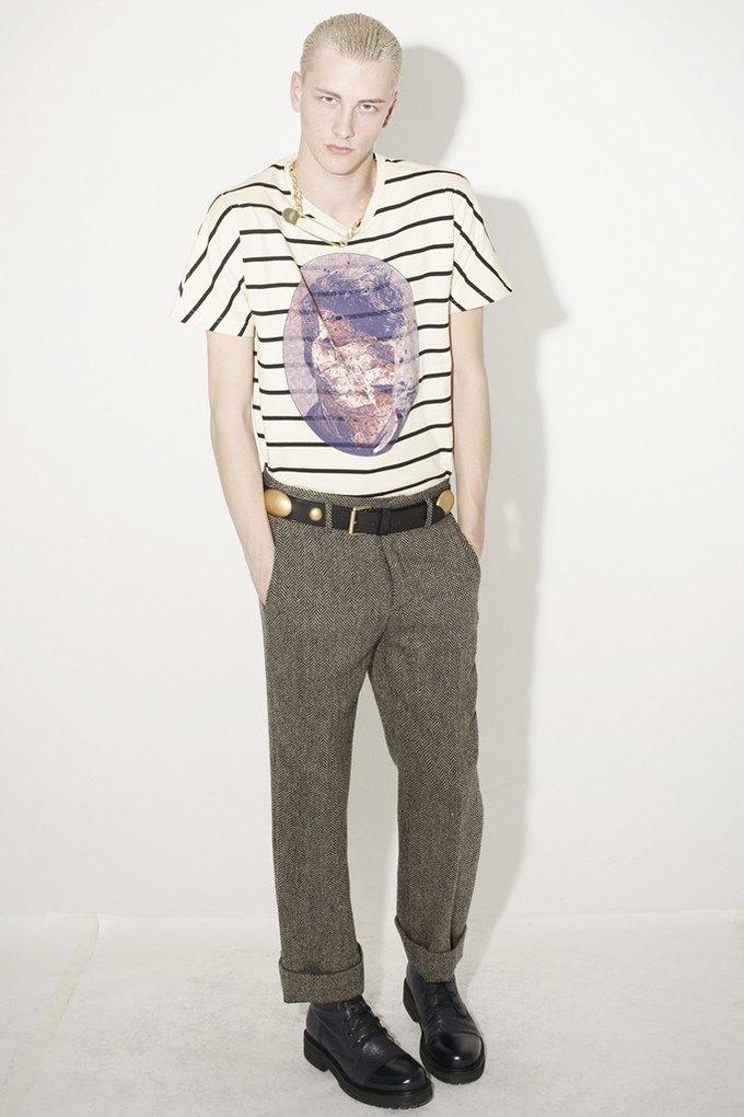 Marni и Marc Jacobs выпустили новые лукбуки. Изображение № 38.