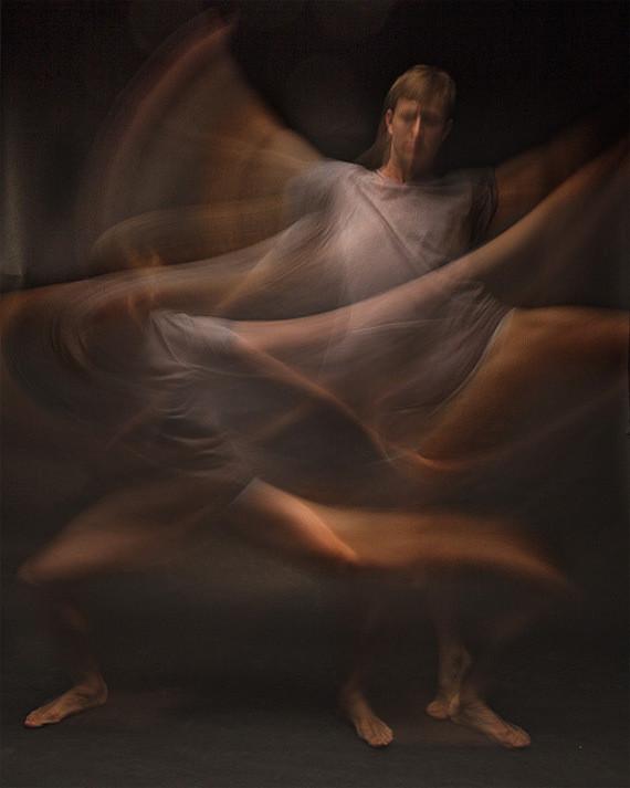 Изображение 11. Bill Wadman: Motion.. Изображение № 11.