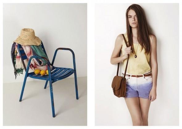 Изображение 6. Лукбуки: Oysho и Urban Outfitters.. Изображение № 6.