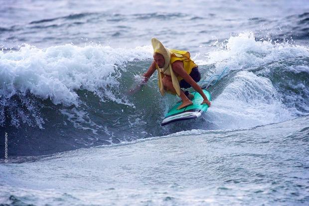 Результаты российских соревнований по серфингу Surf Jam Bali 2012. Изображение № 42.