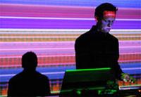 27/11 - Фестиваль электронного искусства ЭЛЕКТРО-МЕХАНИКА. Изображение № 2.
