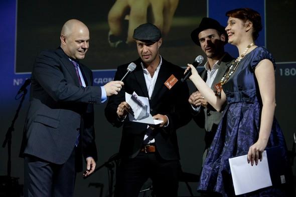 В Москве состоялся Финал Российского Фестиваля Одноминутных Фильмов. Изображение № 1.