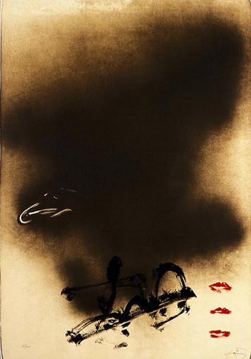 Antoni Tapies. Изображение № 18.