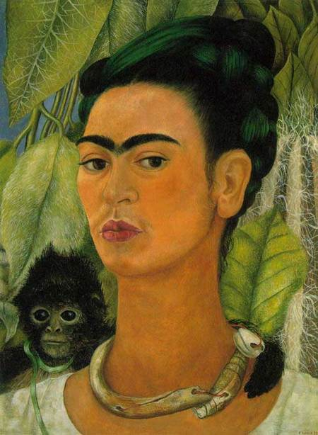 Frida Kahlo (1907–1954). Изображение № 7.