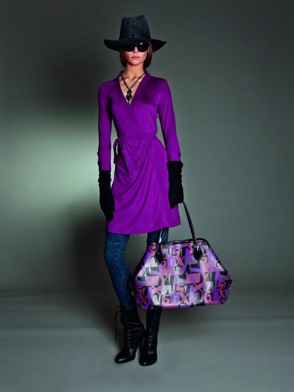 Лукбук: Miss Sixty FW2011. Изображение № 32.