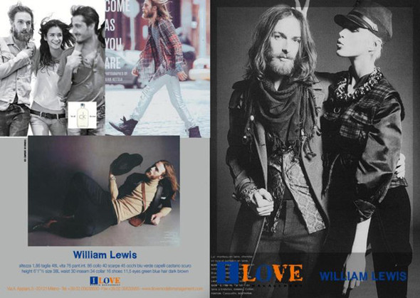 Show Package – Milan Men SS 10: I Love Models Mgmt. Изображение № 55.