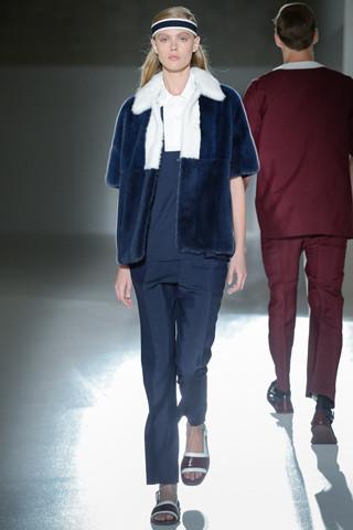 Неделя мужской моды в Милане: День 2. Изображение № 27.