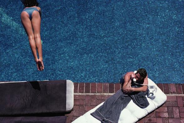 Летняя лихорадка: 15 фотоальбомов о лете. Изображение № 137.