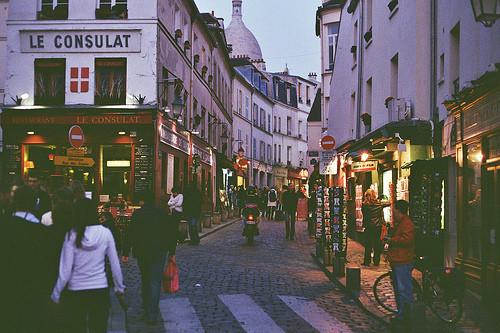 Изображение 7. Париж.. Изображение № 31.