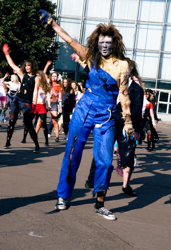 Thriller встолице. Изображение № 8.