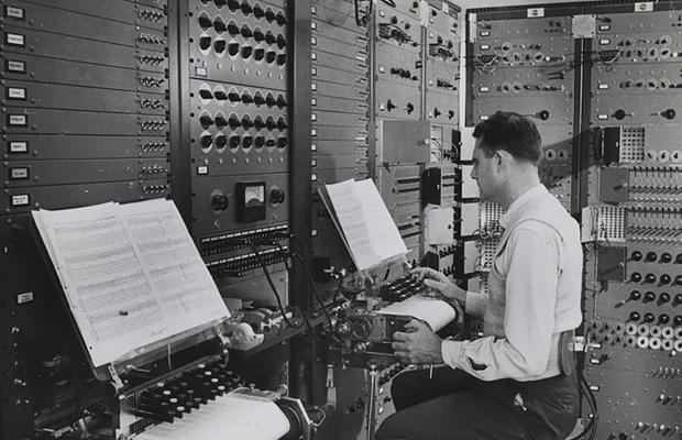 Какими были первые компьютерные вирусы. Изображение № 2.