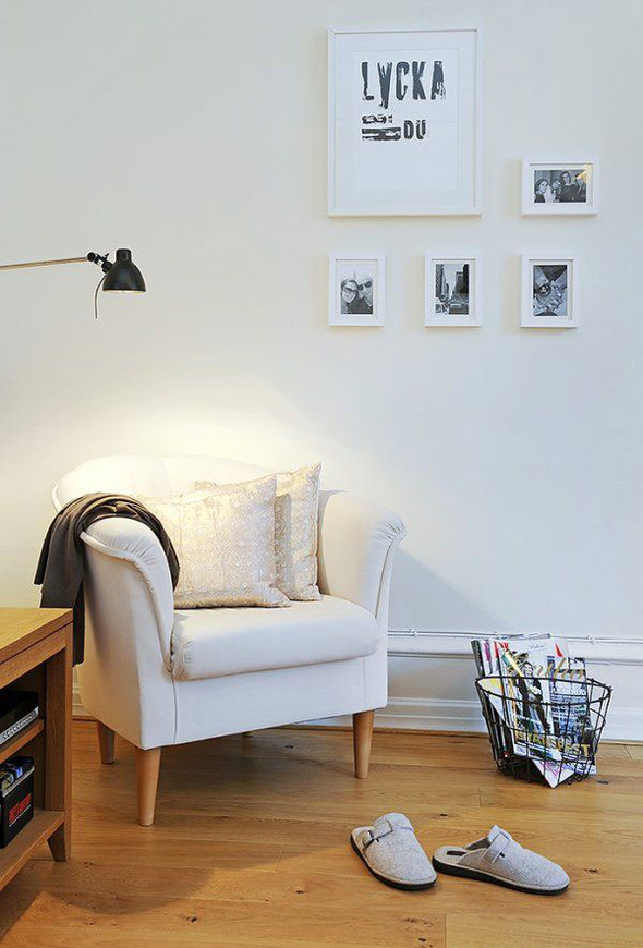 35 уютных уголков для чтения. Изображение № 34.
