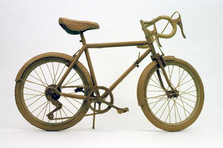 Chris Gilmour картонный скульптор. Изображение № 5.