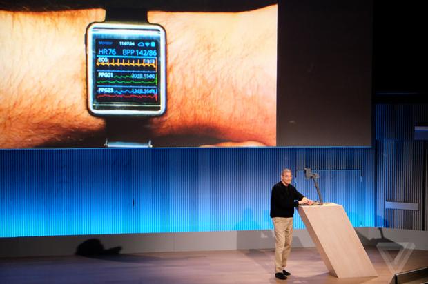 Samsung запустит платформу для мониторинга здоровья. Изображение № 2.