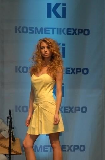 Изображение 2. Гала-показ шоу-рума fourth floor в рамках выставки KosmeticExpo.. Изображение № 2.