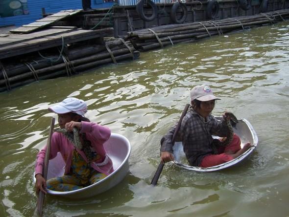 Камбоджа – страна надежды!. Изображение № 4.