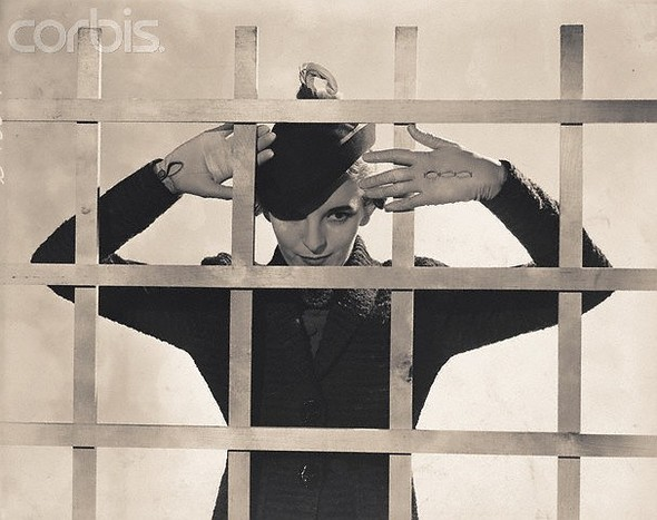 Cecil Beaton. Изображение № 10.