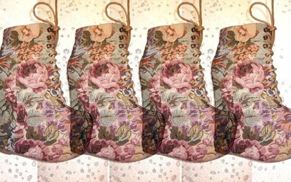 Down Town Girl. Lookbook осенне-зимней коллекции Jeffrey Campbell. Изображение № 14.