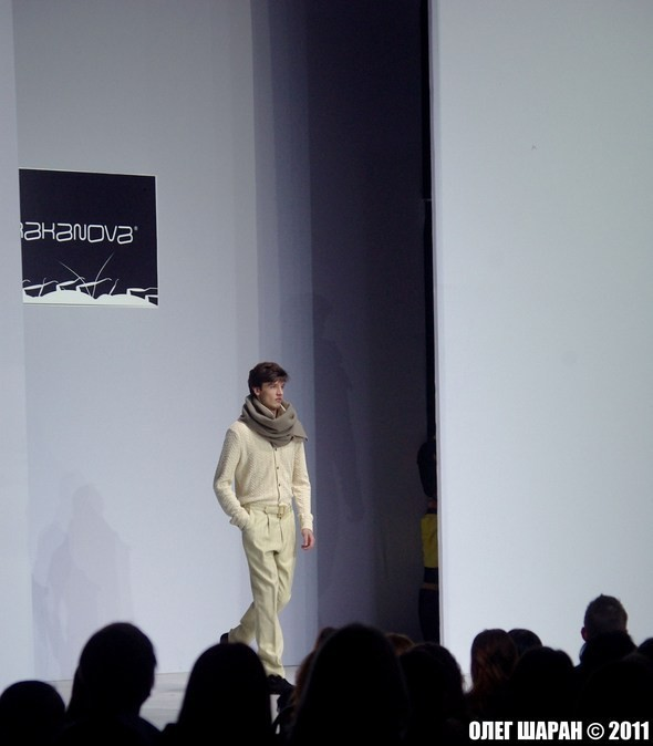 Изображение 33. Volvo Fashion Week: Tarakanova Men's Collection.. Изображение № 33.