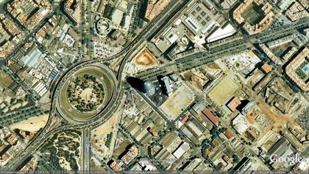 Barcelona's forum. Изображение № 2.