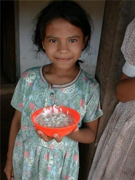 Школьные обеды в разных странах мира. Изображение № 5.