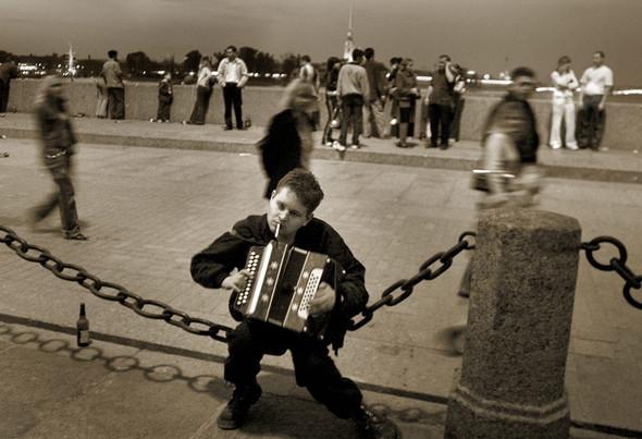 «Потрясающий город» Александра Петросяна. Изображение № 56.
