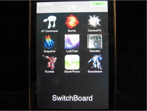 На eBay появились прототипы iPod Touch с камерой. Изображение № 4.