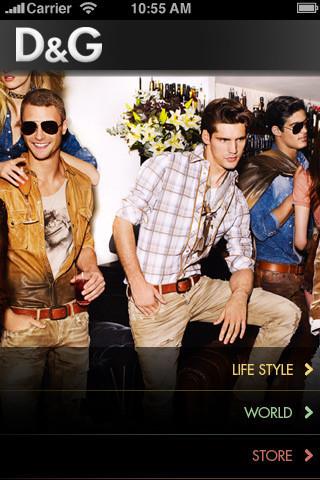 Новая эра моды: fashion приложения в твоем iPhone. Изображение № 1.