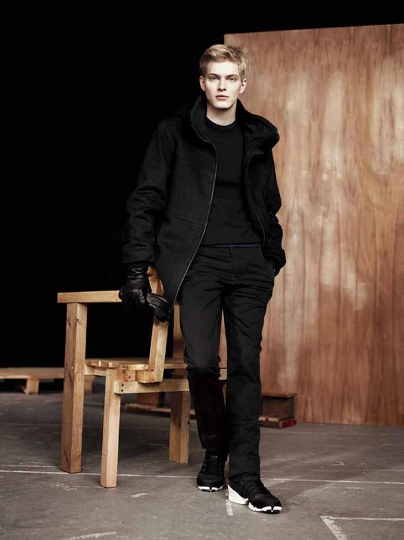 Мужские лукбуки: Louis Vuitton, Adidas и другие. Изображение № 39.