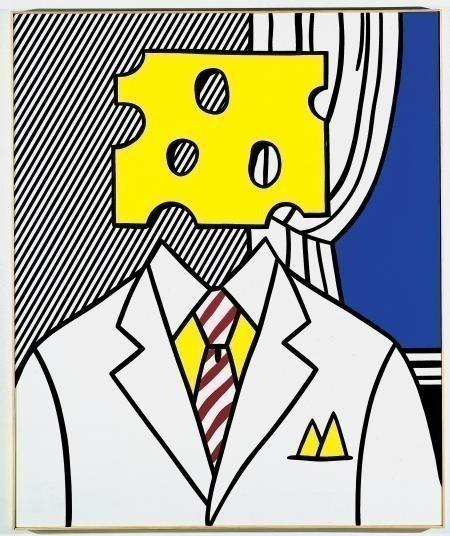 RoyFox Lichtenstein. Изображение № 4.