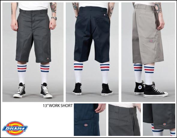 Dickies весна 10. Просто одежда для непростого человека. Изображение № 9.