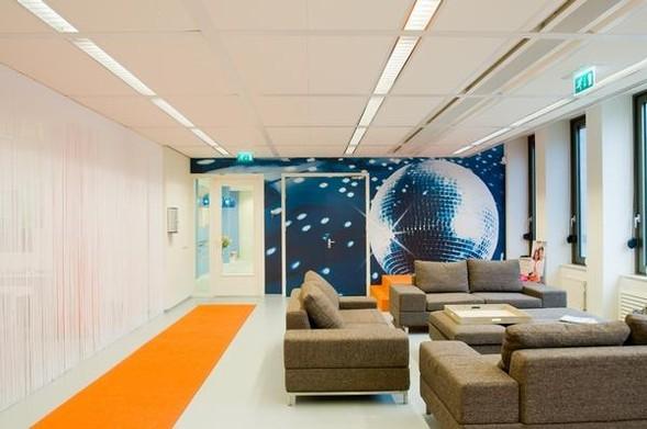 Яркий офис Hyves.net. Изображение № 9.