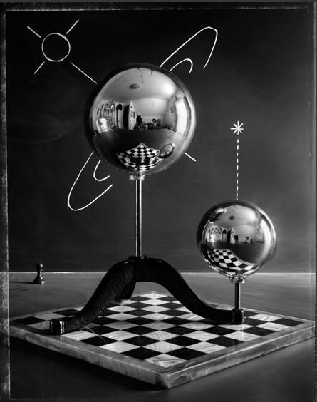 Photographer John Chervinsky. Изображение № 16.