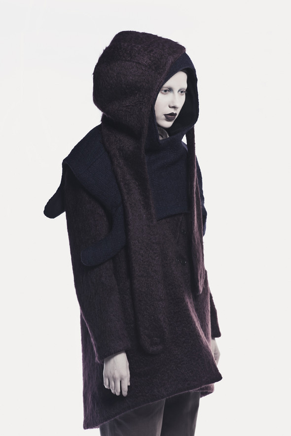 Masha Reva for Atelier 1 Collectif. Изображение № 19.