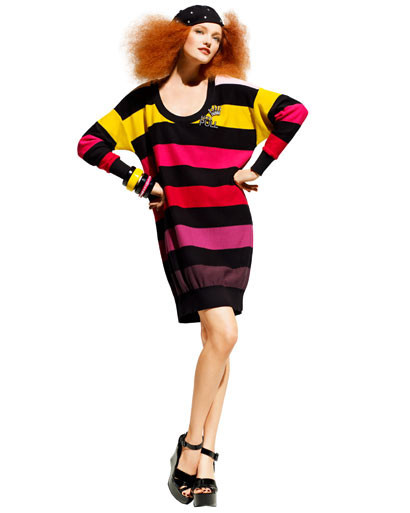 Sonia Rykiel for H&M 2010. Изображение № 25.