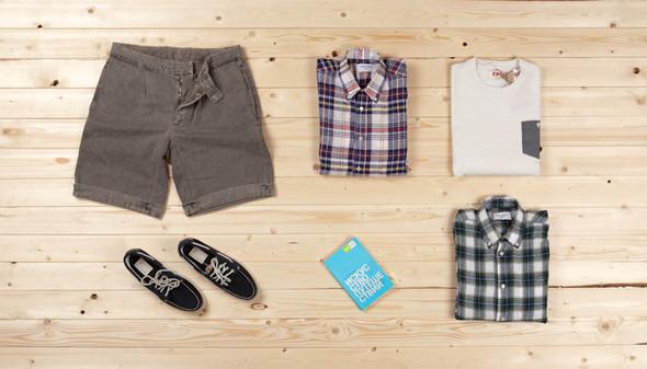 SALE: Summer Essentials by FOTT. Изображение № 2.