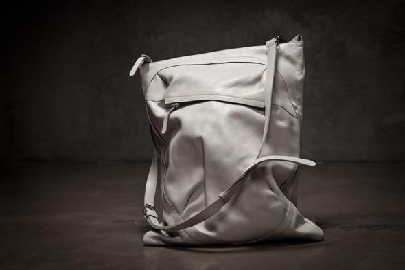 Лукбук: сумки Love Corporation SS 2012. Изображение № 8.