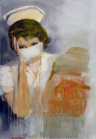 Медсёстры Ричарда Принса. Изображение № 2.