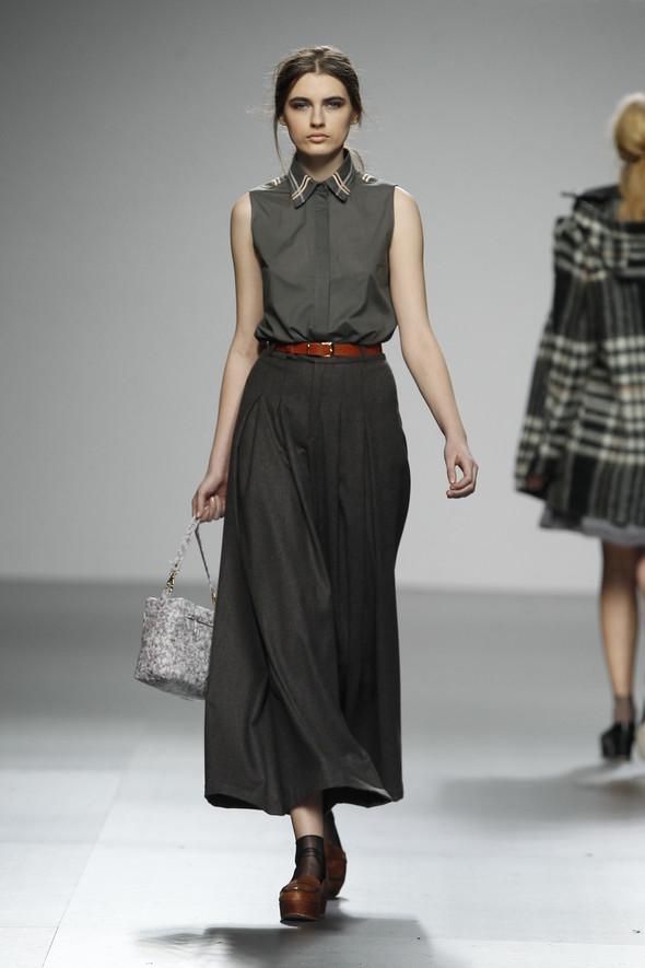 Madrid Fashion Week A/W 2012: El Colmillo de Morsa. Изображение № 8.