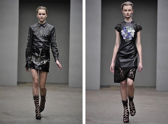 London Fashion Week AW 10: День четвертый. Изображение № 4.