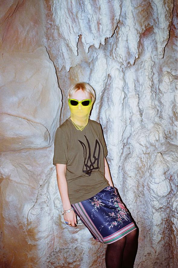Кампания: Synchrodogs для X'U FW/2011. Изображение № 10.