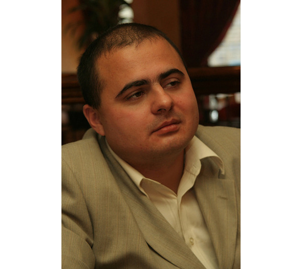 Интервью с писателем и журналистом Владимиром Лорченковым. Изображение № 1.
